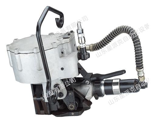 X GD-19/32型组合式钢带打包机
