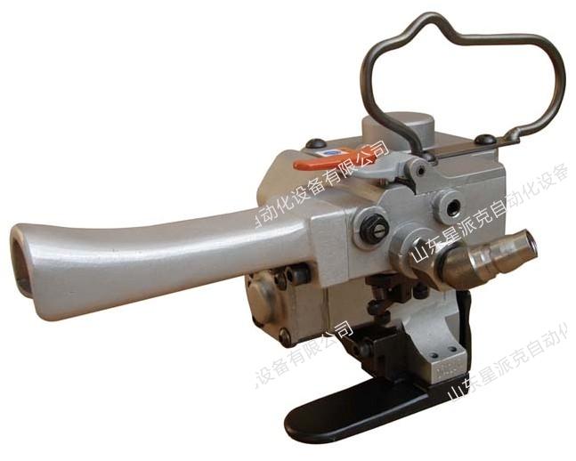 XQD-19气动打包机