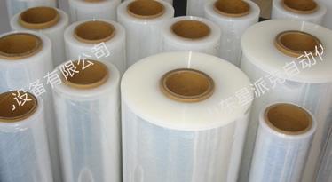LLDPE缠绕膜